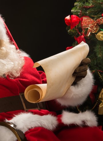 Is Your Talent Acquisition Program on Santa\'s Naughty or Nice List?