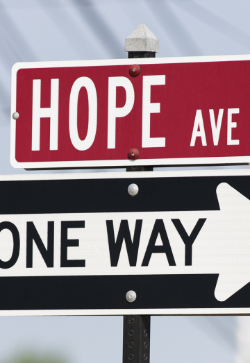 Leaders Instill Hope: Harnessing the Power of Hope to Motivate and Inspire Employees