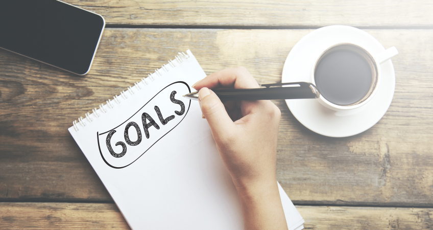 Setting SMART Goals the Smart Way: Backwards
